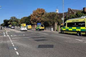 chelmsford school incident led to seven taken to hospital - here's everything we know