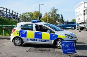 police called after discovery of woman's body in midsomer norton