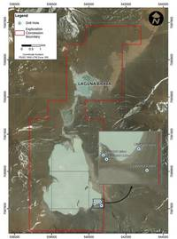 mgx signs definitive agreement to acquire lithium brine projects in chile – permitting in place to commence drill program