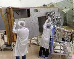noaa's jpss-2 satellite passes critical design review