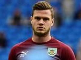 kevin long extends burnley stay by penning new three-year deal
