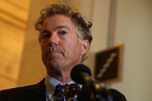 broadcom and ca sink after sen. rand paul calls for a national security review of their merger (avgo, ca)
