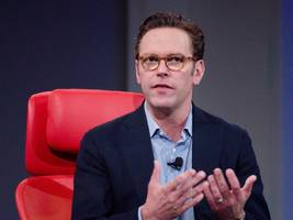 James Murdoch is the top candidate to replace Elon Musk as Tesla's chairman: Report (TSLA)