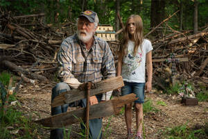 'pet sematary' trailer: creepy kids in the woods prove 'sometimes dead is better' (video)