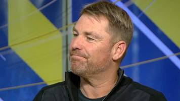 shane warne insists test cricket is not dying