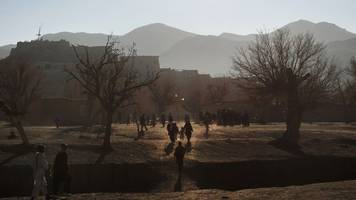 Civilian Deaths In Afghanistan Are At 'Extreme Levels,' UN Says