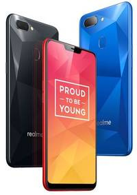 realme set to change indonesian and southeast asian smartphone markets with realme 2 and c1 series