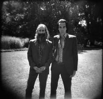 what must be done: nick cave and warren ellis' cinematic output
