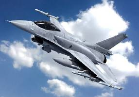 lockheed martin, tata host f-16 supplier conference in india