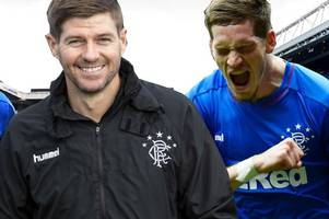 the loan rangers rated and who steven gerrard should try to sign permanently