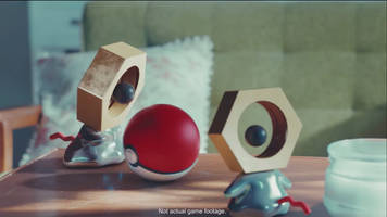 meltan is pokémon go's first exclusive monster, with time-limited transfers