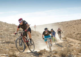 Friends of the IDF supporters to cycle across Israel