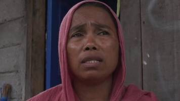indonesia earthquake and tsunami: rescue efforts to end
