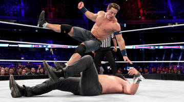 john cena says he's 'tremendously' misunderstood when it comes to holding back wwe talent