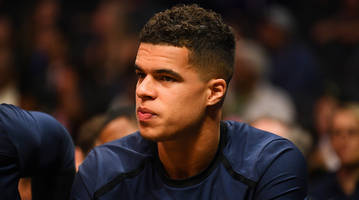 michael porter jr. doesn't know where he would be without basketball