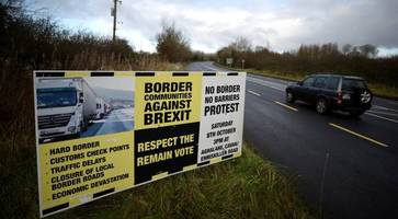 PSNI and Garda tell Irish parliament of joint plans for policing border in hard Brexit