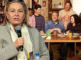 ABC fears The Conners will flop without Roseanne Barr