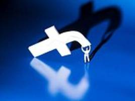 facebook purges 251 accounts to thwart deception