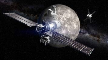 nasa's only plan to return astronauts to the moon after nearly 50 years just got slammed by an internal audit