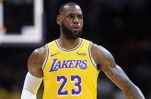 Chris Broussard shares why LeBron James is going to 'play differently' for the Lakers