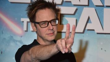 james gunn is writing the new suicide squad film