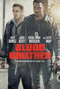 blood brother - cast: trey songz, jack kesy, china anne mcclain, tanee mccall, noelle renee bercy, hassan johnson, chelle ramos