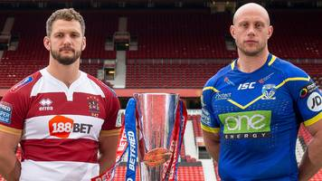 grand final preview: 'pick your favourite fairytale'