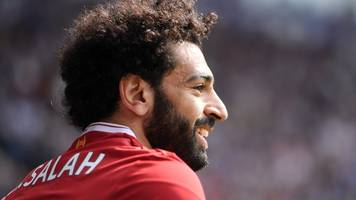 No police action over Salah driving video