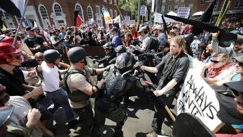 grand jury indicts 4 men in connection to charlottesville protests