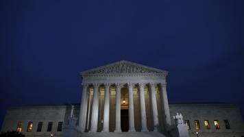 supreme court justices can be impeached — but it's only happened once