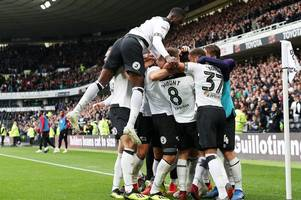 Craig Ramage: My verdict on Derby County's season so far