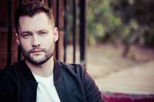 calum scott posts emotional video telling story of how he came out to friends and family