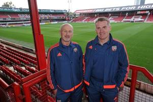 Brentford's Sporting Director Rasmus Ankersen hails Dean Smith and reveals what Aston Villa role means for him