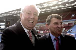Sir Doug Ellis has died - how the news broke, Aston Villa statement, tributes, final interview and more