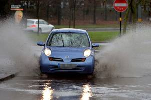 Storm Callum to trigger 16 breakdowns a minute - how to keep your car on the road