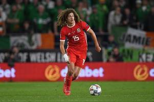 ethan ampadu and other wales youngsters remind me of manchester united's class of '92 - ryan giggs