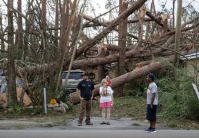 hurricane michael decimates florida panhandle as officials worry death toll could rise