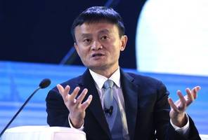 jack ma says us will 'suffer more' if it keeps trying to start cold war with china