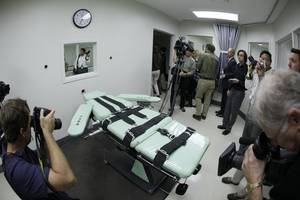 Washington Supreme Court Throws Out State's Death Penalty