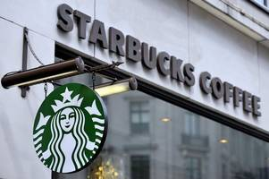 starbucks wants to open a 24-hour drive-thru cafe in llanelli