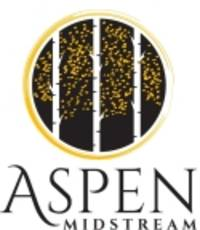 Aspen Midstream, LLC Announces Construction of a Large Diameter Residue Gas Pipeline and Lean and Rich Gas Gathering Systems in Texas' Austin Chalk Play