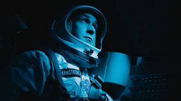 First Man is an immersive, nerve-wracking space flight simulation