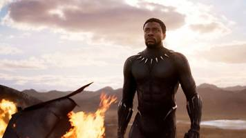 Report: Black Panther director Ryan Coogler returning for sequel