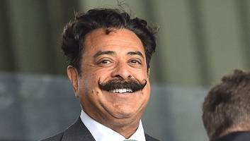 Fulham Deny Claims That Owner Shahid Khan Plans to Develop Craven Cottage Into Flats
