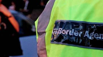 DUP MP among group using immigration enforcement hotline