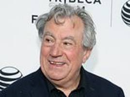 monty pythons legend terry jones 'struggles to recognise' his comedy troupe friends