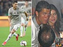 Cristiano Ronaldo rape accuser challenges his lawyers to prove non-disclosure document was forged