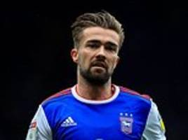 ipswich winger gwion edwards earns wales call-up as