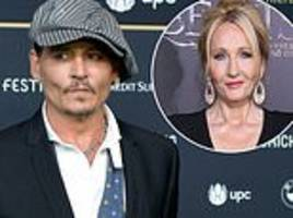 johnny depp finally addresses the casting controversy surrounding his role as grindelwald