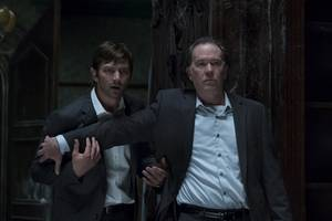 Netflix's new horror series 'The Haunting of Hill House' is a chilling drama that digs much deeper than jump scares
